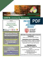 COSTA Newsletter - Feb 2020 (1)