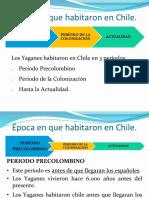 Pueblos Originarios - epoca en que habitaron chile.pptx