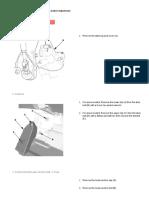Brake Pedal and Brake Pedal Position Switch Adjustment 000D14300014801NNNODR01