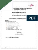 REDACCIÓN DOCUMENTAL ELECTRICIDAD Y ELECTRONICA.docx