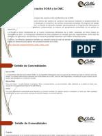 Ronda de Negociación DOHA y la OMC .2.pptx