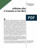 Martí y Krause