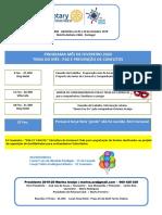 Programa Rotary t Vedras Fevereiro