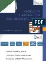 Clase 4 - Conflicto, Negociación y Relaciones laborales.pdf