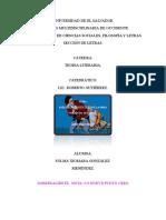 Intertextualidad de Gulliver, sulma, EVALUADO 9.0