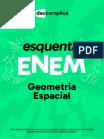 Matemática - Geometria Espacial -2019.pdf