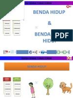 Master Slide Benda Hdp & Tdk Hdp