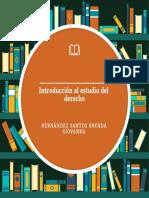 infografia introducción al estudio del derecho
