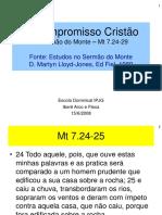 O-Compromisso-Cristao.ppt