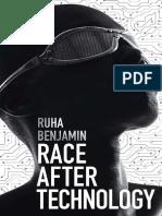 Race After Technology_ Abolitio - Ruha Benjamin
