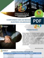 INFORMACION DE CAPACITACIONES.pptx