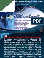 GRUPO 5 Teorias de la Argumentacion Juridica.pptx