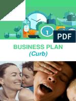 Biz Plan - mHealth App