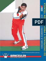 Escuela Cubana de Boxeo su enseñanza y preparación técnica.pdf