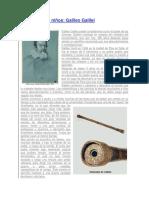 Biografia_para_ninos_GalileoGalilei