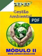 Apostila - Gestão Ambiental (Módulo II).pdf