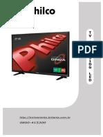 Philco_PH32E31DG_LED_TV