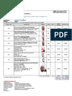 COT ALPERCORP 0250-19 TRAPANI CULTIVARES PERU SAC (VENTA DE EXT- CO2+PQS+ACETATO+H2O) - UL - Descuento 3% (002)