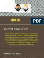 huevo pdf