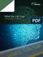 Mind the AI Gap-Focus