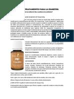EL MEJOR TRATAMIENTO PARA LA DIABETES.docx