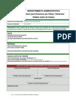 Formato Faltas_Retardos_Salidas