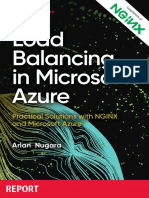 Load-Balancing-in-Microsoft-Azure