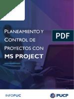 Guía del participante MS Project