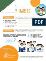 Adult Module 1 - Five Healthy Habits Handout (English).pdf