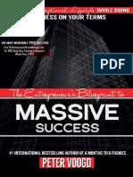 The Entrepreneur's Blueprint to - Peter Voogd.pdf