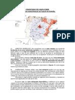 Comentario-del-mapa-de-las-áreas-industriales-actuales-en-España