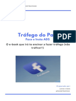 TRAFEGO DO PAI - Face e Insta ADS