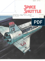 Space Shuttle Emphasis for the 1970's