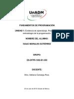 FPR_U1_EA_ISMG