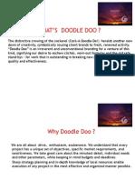 Ddd&a Profile
