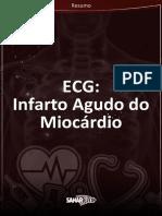 Resumo Infarto Agudo do Miocardio