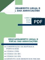 Enquadramento Legal e Fiscal das Associações.ppt