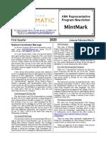 MintMark20 1Q
