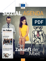 sozial agenda