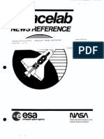 Spacelab News Reference