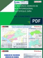 Rol  y Funciones del CRHCI J-Z.pptx