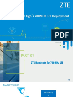 ZTE Products for 700 MHz LTE Deployment 14 01 2020
