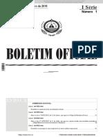 B.O. I série nº 01-2016.pdf