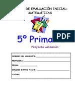 validacion matematicas