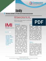 IMI-Case Study