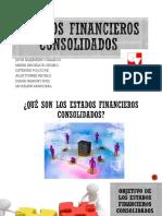 DIAPOSITIVAS ESTADOS FINANCIEROS