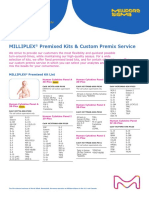 MilliporeSigma_MILLIPLEX_Premixed_Kit_Flyer