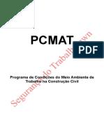 MODELO DE  PCMAT COMPLETO.doc