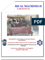 EM-II Lab Manual 28.10.08 Latest