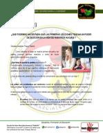 ASESORIA INFANTIL - Que podemos hacer para las primeras lecciones.pdf
